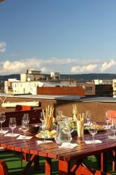 terasa cu priveliste