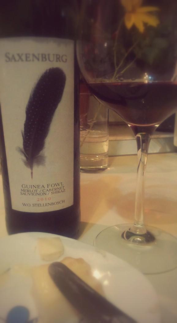 vin Africa de Sud