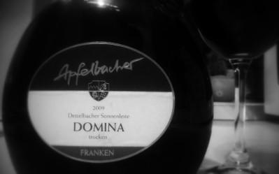 vin dominatrix