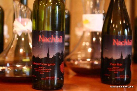 raritati de la Nachbil