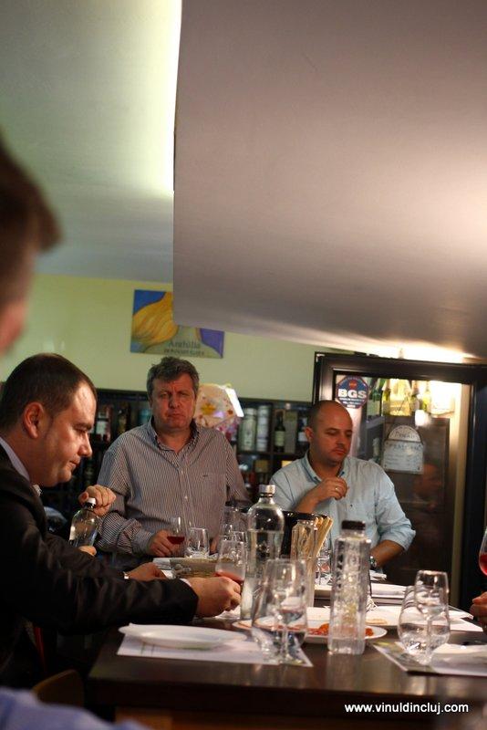 degustand vinuri portugheze