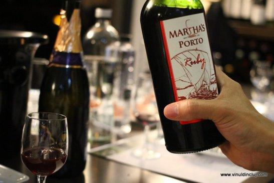 Porto Ruby Martha's