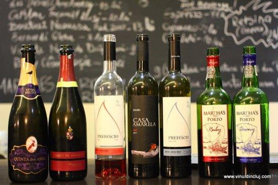 portugheze la Vinoteca Mea