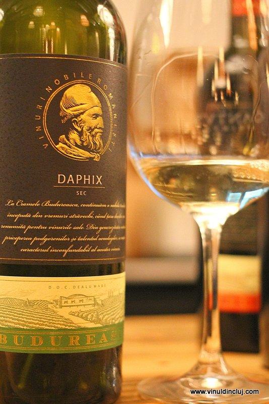 Daphix 2013