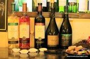 alinierea de vinuri