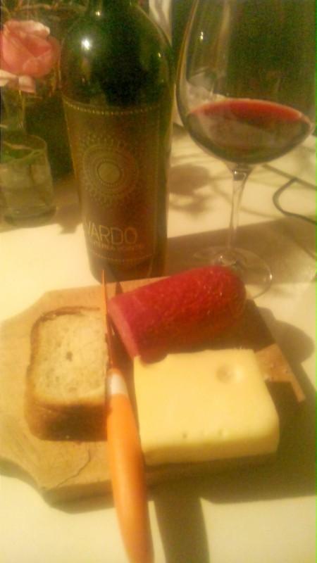 vin Vardo Segarcea