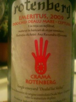 Emeritus 2009
