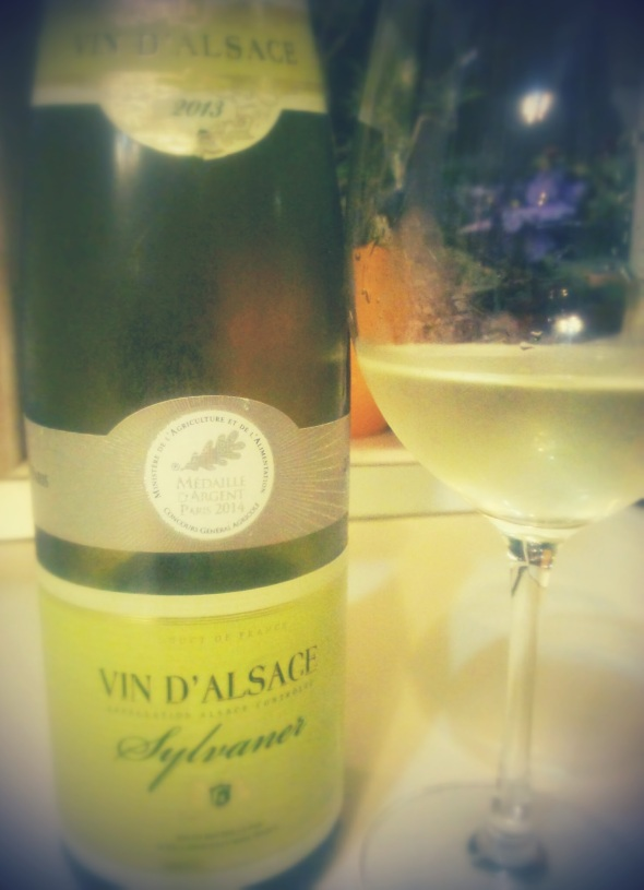 vin din Lidl