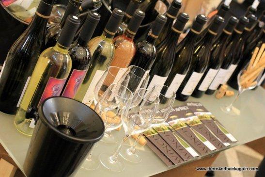 vinuri Avincis