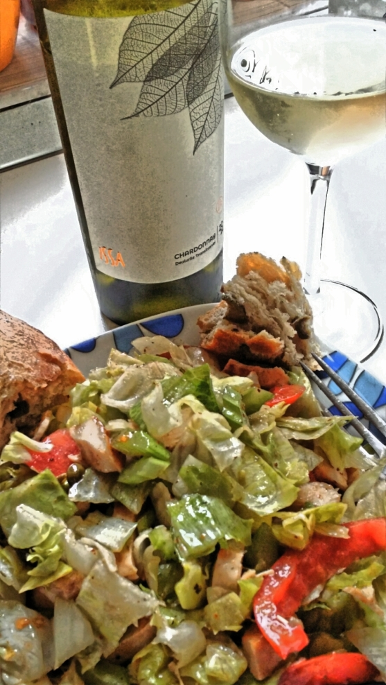 Issa 2014 Chardonnay La Salina