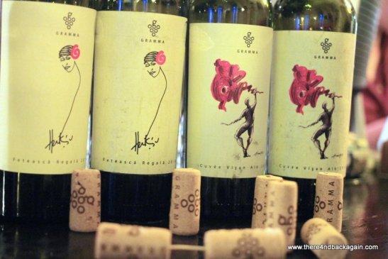 perechi de vinuri