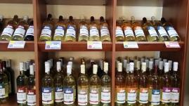 magazinul de vinuri Takacs Aiud