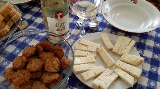 Pivnita Takacs Riesling Italian
