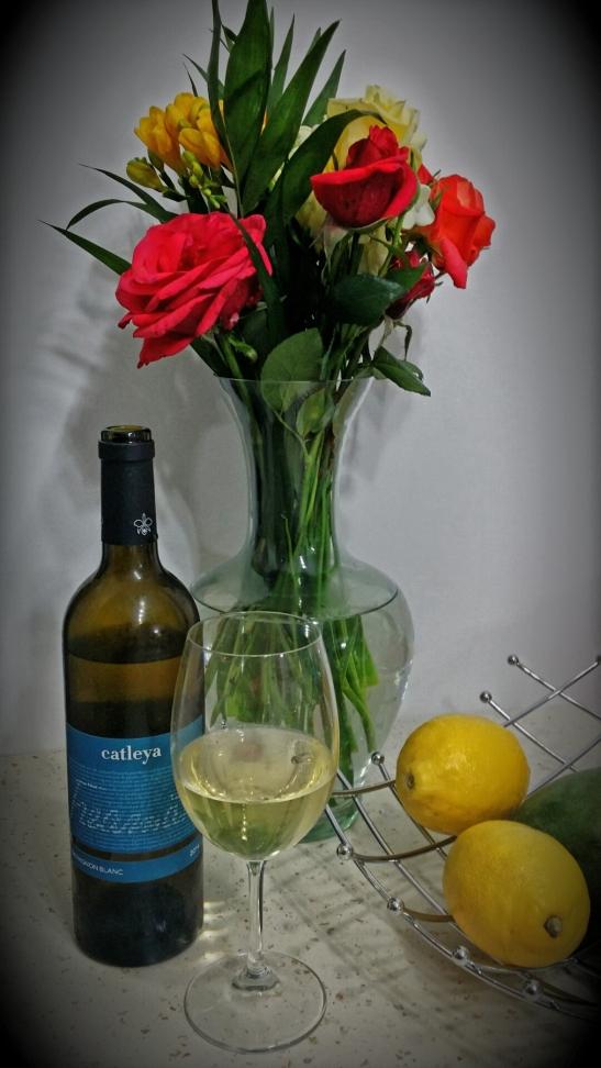 Sauvignon Blanc Catleya Freamat Alb