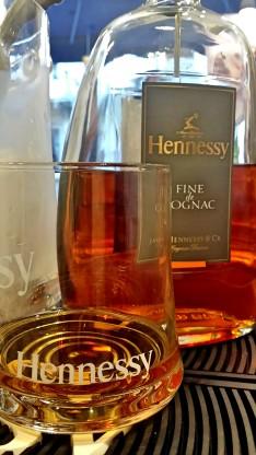 always Hennesy