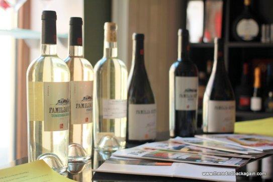 vinuri Familia Hetei