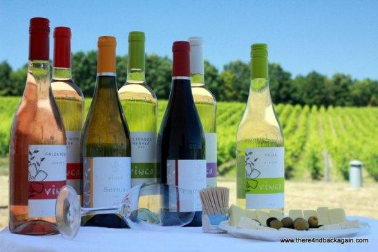 vinuri Carastelec