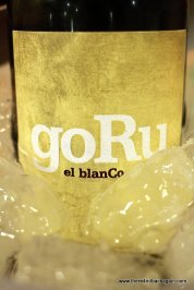 Goru Blanco