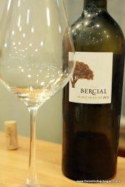 Bercial Blanco