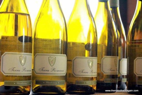 verticala Chardonnay