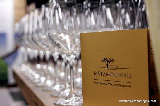vinuri Viile Metamorfosis