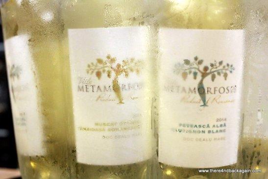 vinuri albe la rece