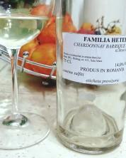 Familia Hetei Chardonnay