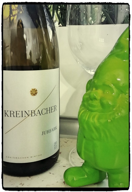 Somlo Kreinbacher Juhfark 2012