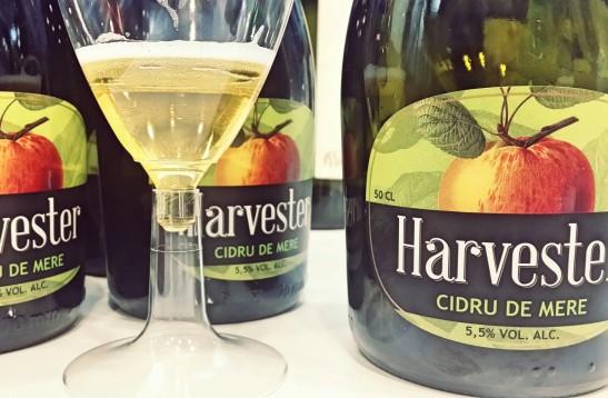 cidru Harvester Transilvania Brew