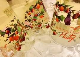 noul Liliac Young Fruity 2016