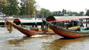pe raul Chao Praya