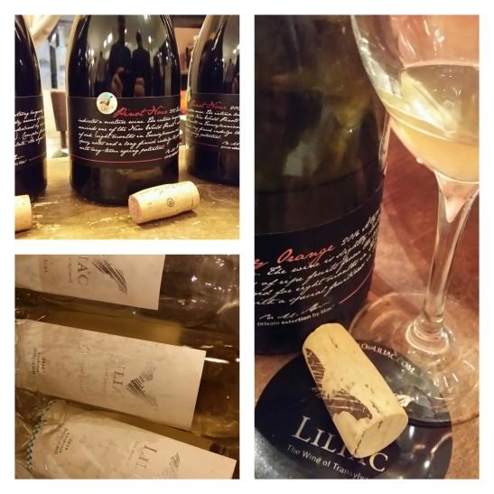 vinuri Liliac