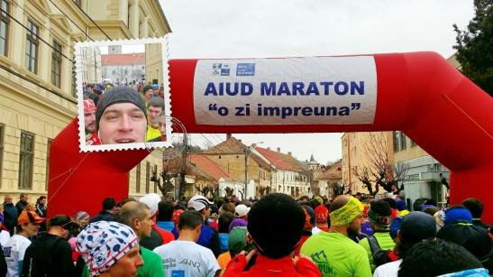 Aiud maraton 2016
