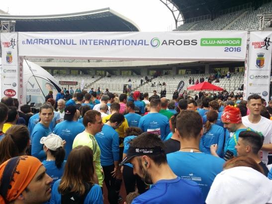 #MIACN 2016 semimaraton