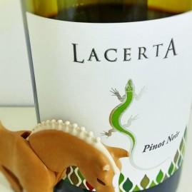 Pinot Noir 2011 Lacerta