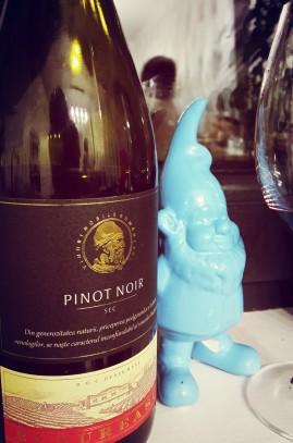 Pinot Noir 2013 Budureasca