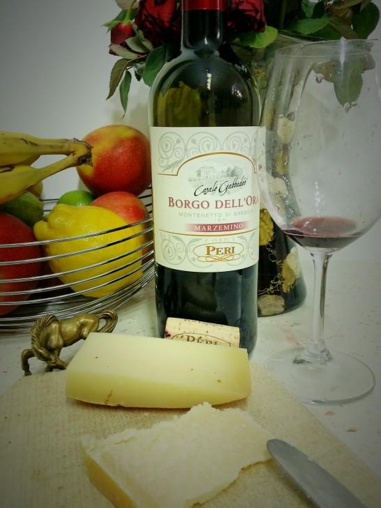 vin din Brescia