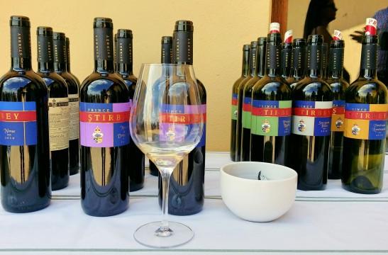 vinuri 2010 Stirbey
