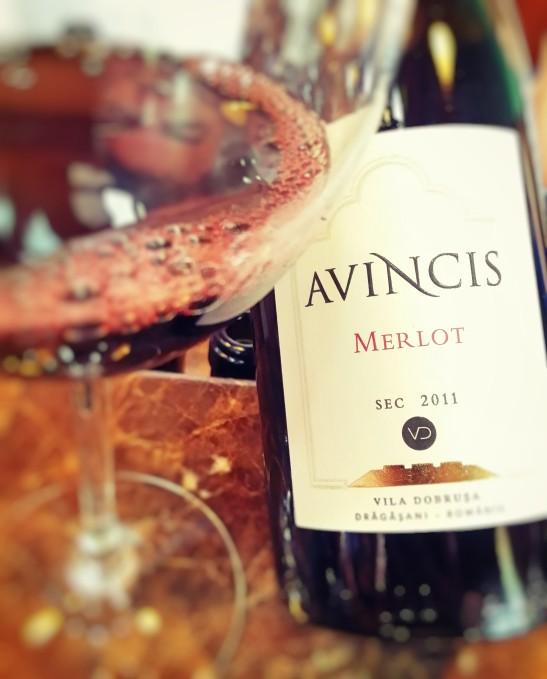Merlot 2011 Merlot