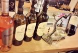degustare la Wine O'Clock