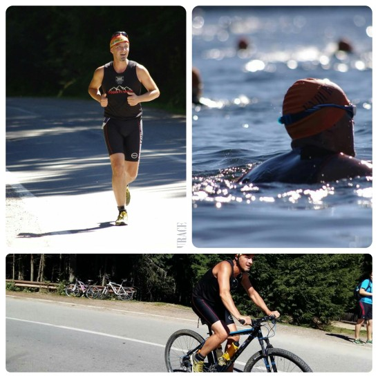 Triatlon Endurace Belis 2016
