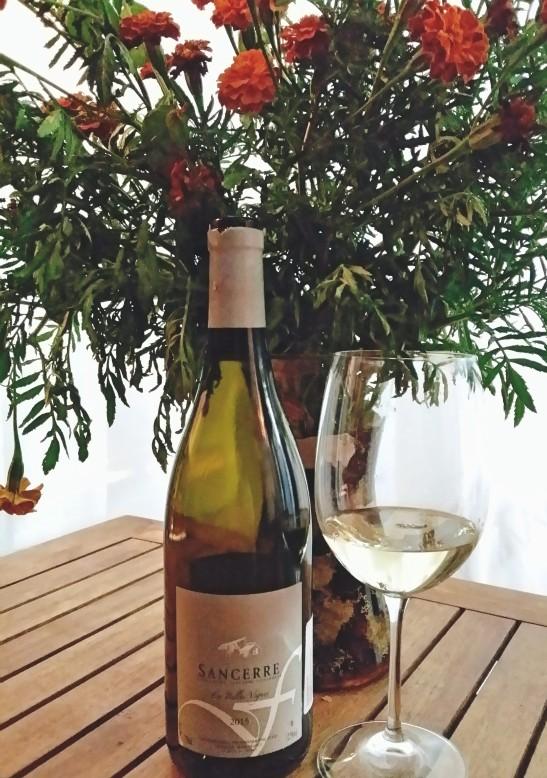 Vin de Loire