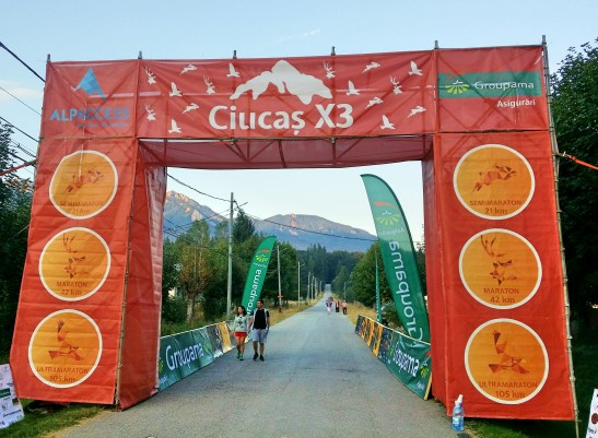 start la Ciucasx3