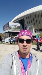 Wizz Air Marathon Cluj 2017